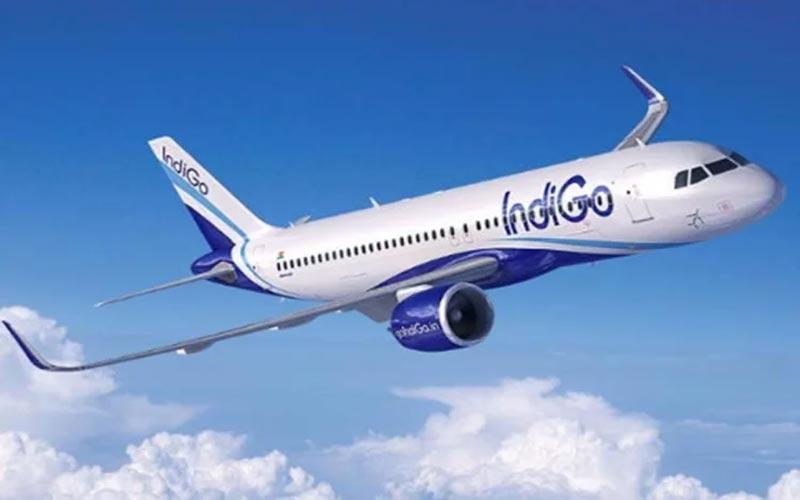 this is the reason why indigo got eid mubarak from pakistan civil aviation director