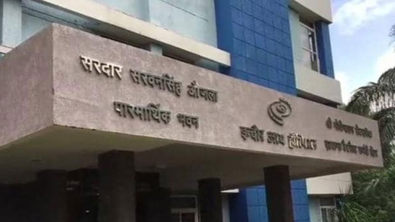 madhya pradesh indore hospital 11 patients lose their eye sight after undergoing operation