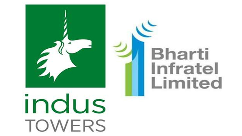 govt approves merger of indus towers with bharti infratel