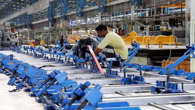 companies moving away from china are not interested in india only 3 out of 56 companies came to india