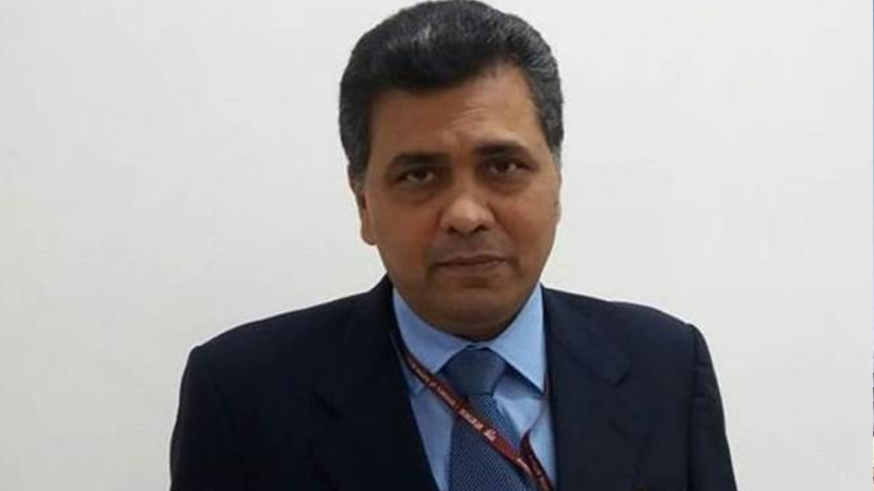 Injeti Srinivas appointed as chairman of newly formed IFSCA at GIFT city Gujarat