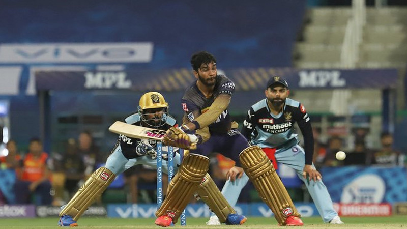 KKR vs RCB: Kolkata beat Bangalore by 9 wickets