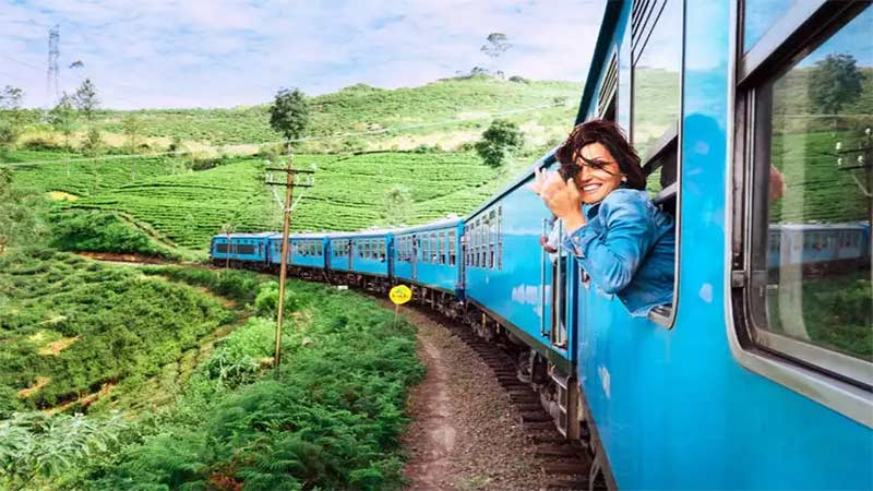 irctc south india train package know every details