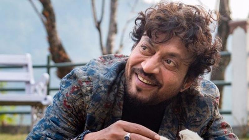 Irrfan Khan Dies At 54 Fans In Utter Shock Celebrities Pay Condolences Twitter