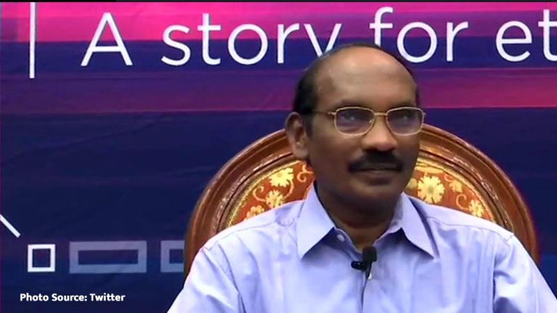 Chandrayaan 2 successfully enters lunar orbit Isro chairman