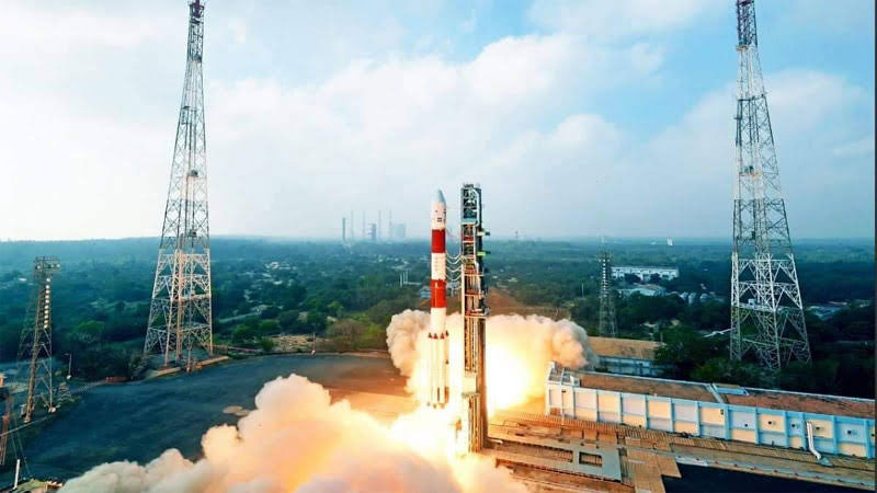 despite reducing the target the dream of 3 major missions of isro may remain unfulfilled