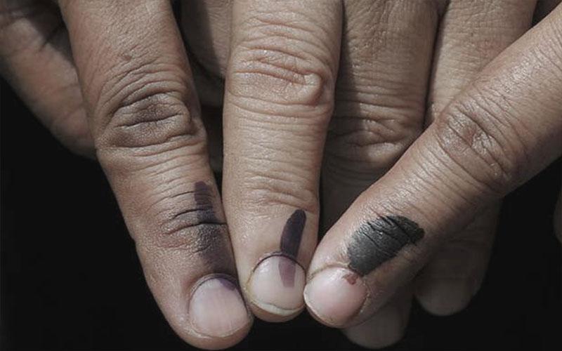 first-vote-of-lok-sabha-polls-2019-has-been-cast-in-arunachal