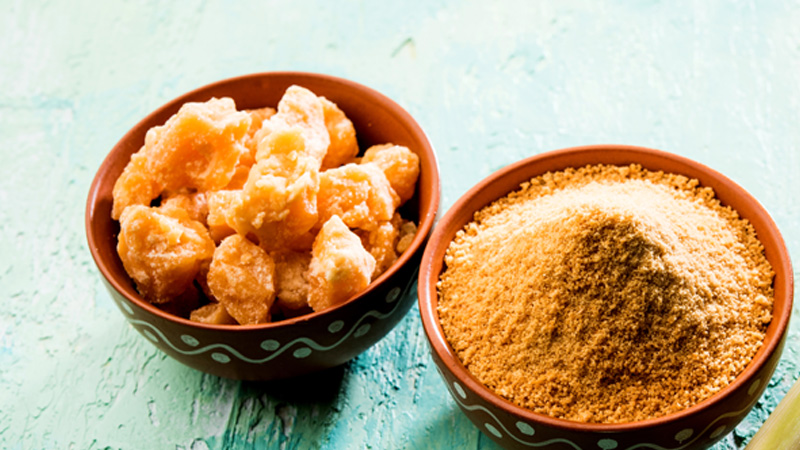 Know the harmful effect of eating jaggery