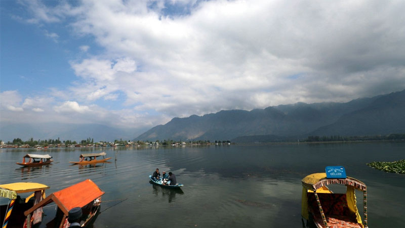 Jammu And Kashmir Reopens To Tourists After 2 Months