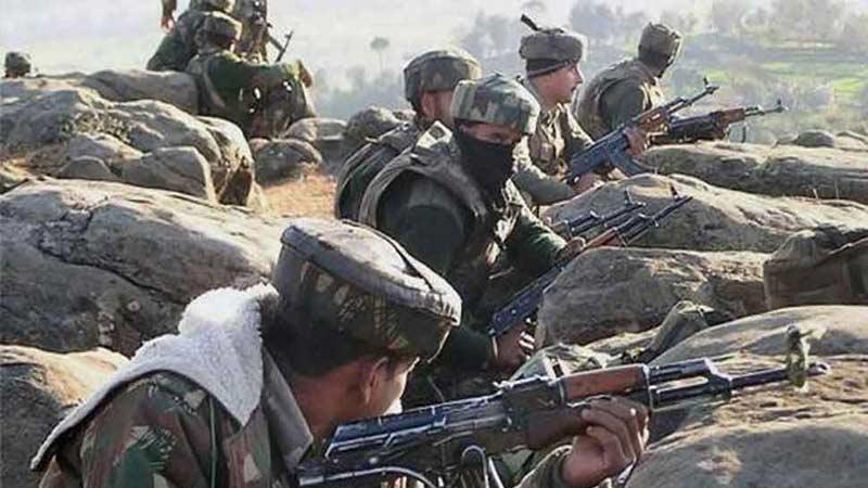 jammu kashmir soldiers killed in ceasefire violation by pakistan troops in tangdhar kupwara