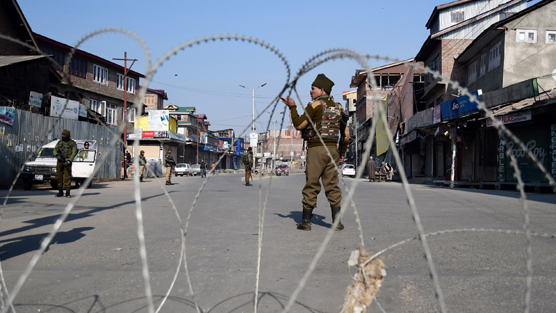 No panchayat elections will be held in Jammu and Kashmir on the due date