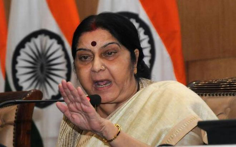 lok-sabha-chunav-2019-sushma-swaraj-tweets-to-mulayam-singh-about-azam-khan-comments-on-jaya-prada