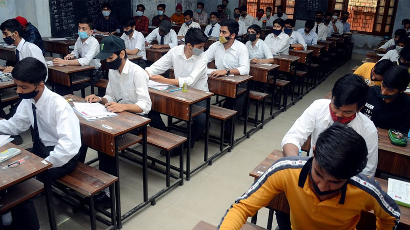 JEE Main Exam 2021 for May session postponed: Education Minister