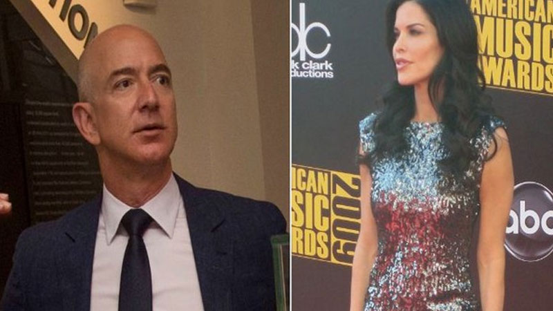 World's second richest man Jeff seeks Rs 12 crore compensation from girlfriend's brother