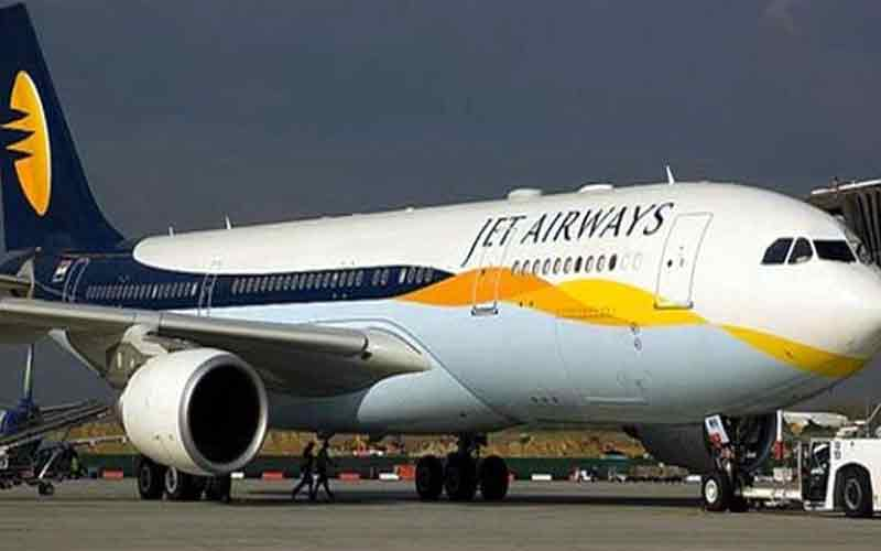NSE to remove Jet Airways from daily trading from 28 June