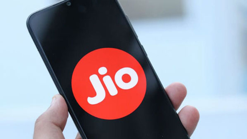 Reliance Jio Now Offering Rupees 251 4g Data Pack Under Work From Home Category