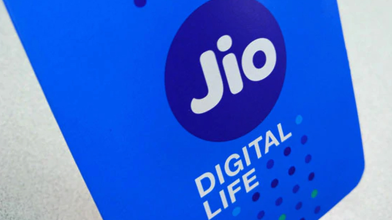Reliance Jio Yearly Prepaid Plan Comes With 350 Gb Data