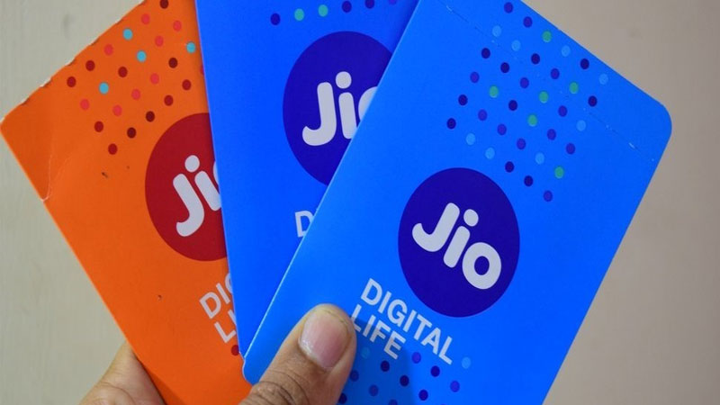 Reliance jio data plan offers
