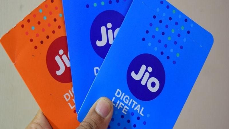 Reliance jio data plan offers