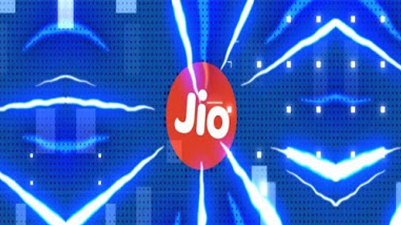 reliance jio 349 rupee 499 rupee 999 rupee and 3499 rupee recharge plan offering daily 3gb data