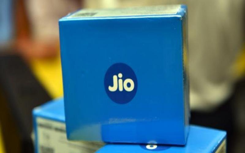 Reliance Jioનો બીજો એક ધમાકો  299 રૂપિયામાં મળશે 399 રૂપિયાનો પ્લાન