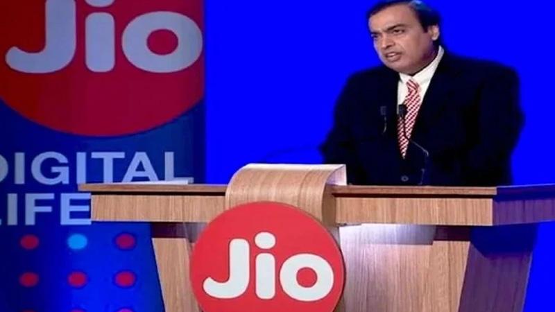 reliance jio has more than 40 crore subscribers 73 lakhs new customer