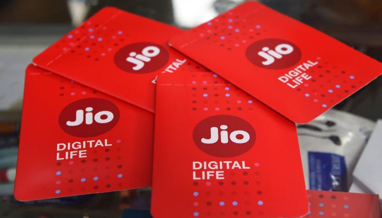reliance Jio Affordable Recharge Plan