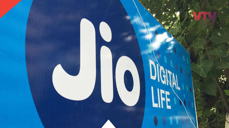 Jio set a record in Gujarat, know how