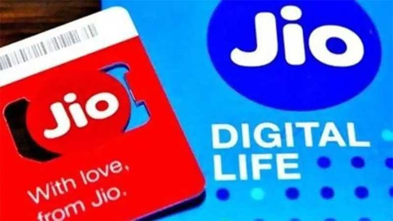 jio launches work from home pack for 251 offers 2 gb data per day