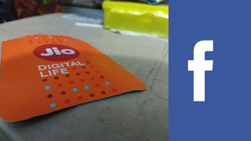 facebook deal to acquire 10 percent stake in reliance jio