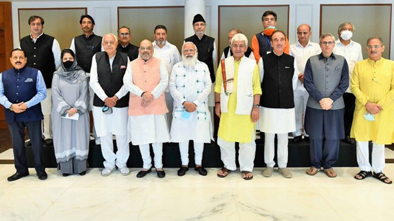 elections in jammu and kashmir may-be-held-before march 2022 7 seats may increase after delimitation