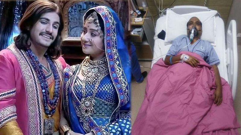 Jodha Akbar fame Lokendra Singh Rajawat lost his leg due to diabetes
