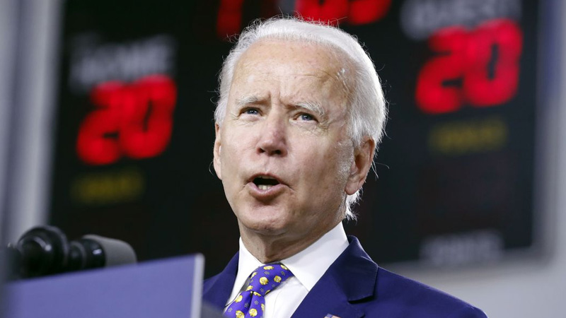 US President Elect Joe Biden Says The First Immunisation Will Begin By Late December
