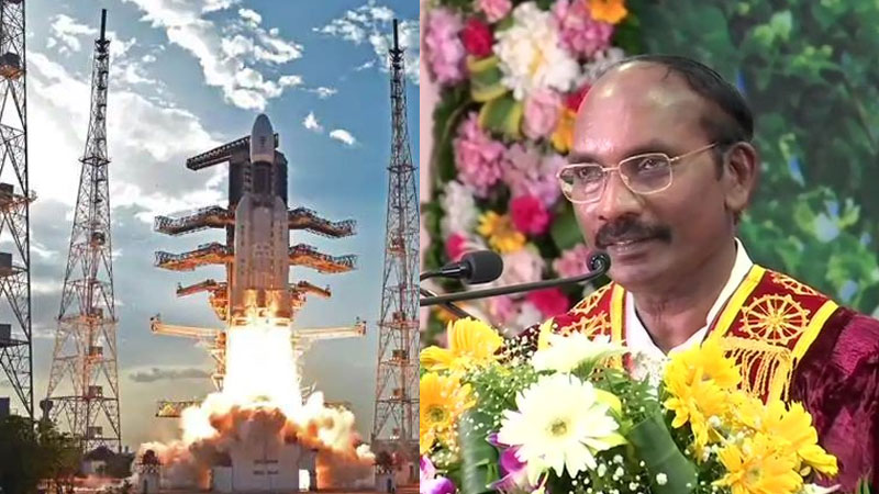 ISRO next priority mission human space plane Isro chairman K Sivan