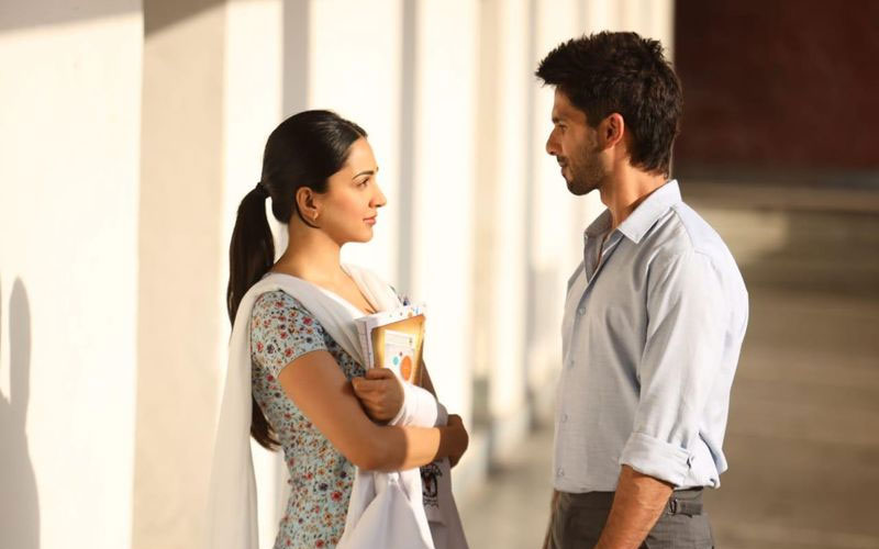 Kabir Singh box office collection Day 1: Shahid Kapoor and Kiara Advani film gets fantastic opening