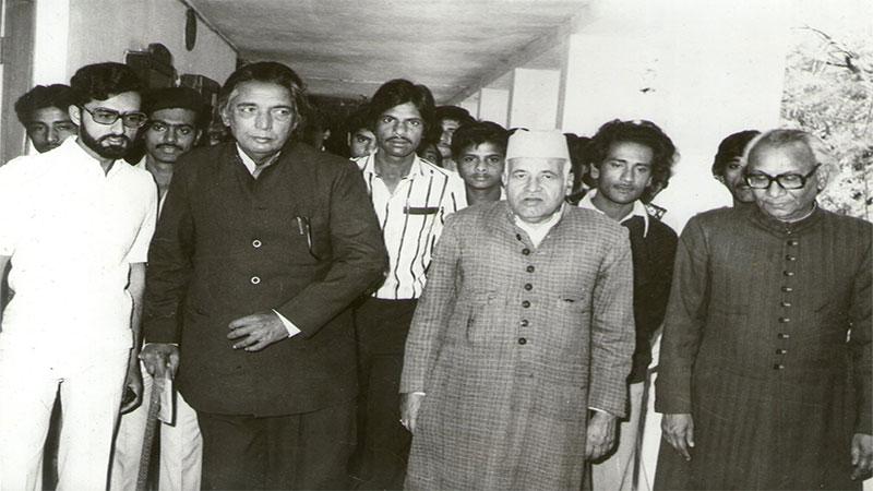 kaifi azmi father of shabana azmi birthday