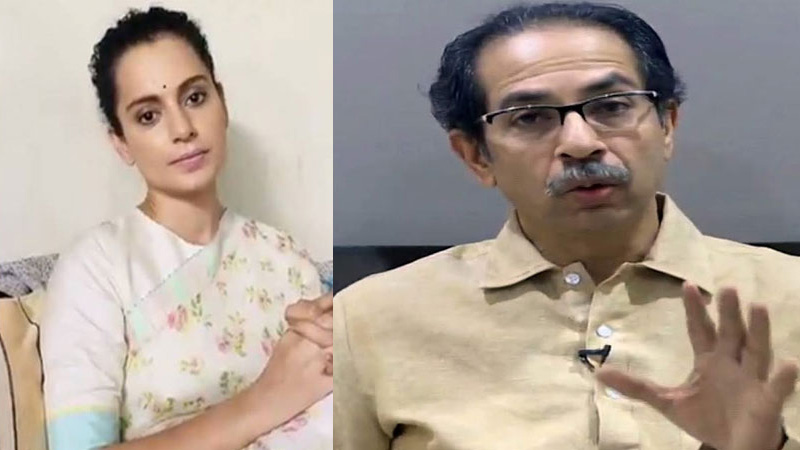 Ordered to probe the drugs case against Kangana Ranaut