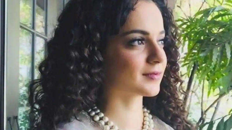kangana ranaut in legal trouble with tweet on farmers movement legal notice