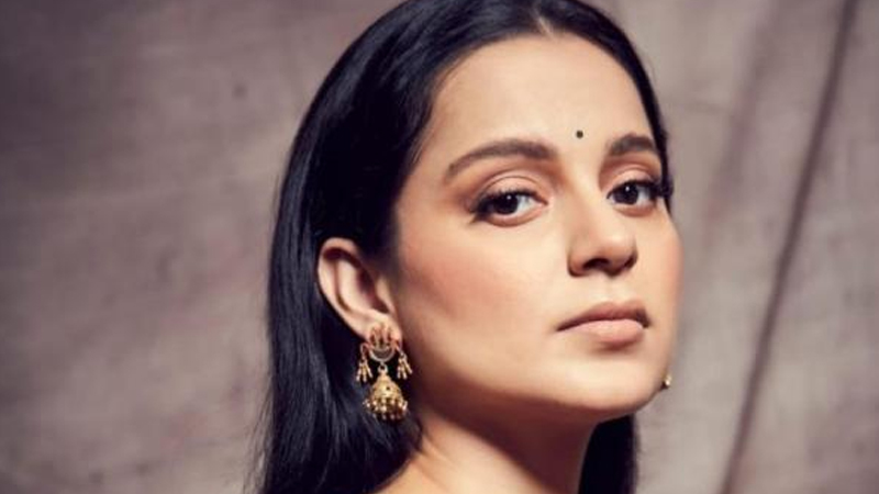 kangana ranaut shared video for girls says do not be afraid raise your voice