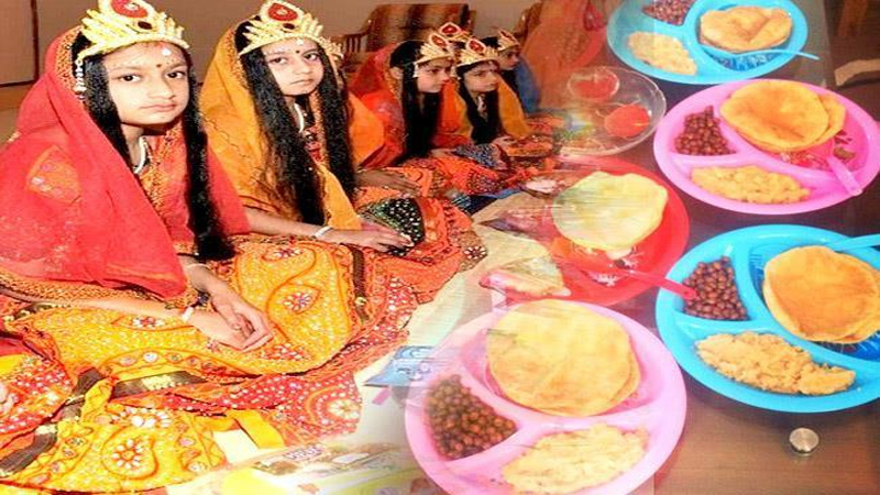 Do Navami Pooja with this method and be blessed