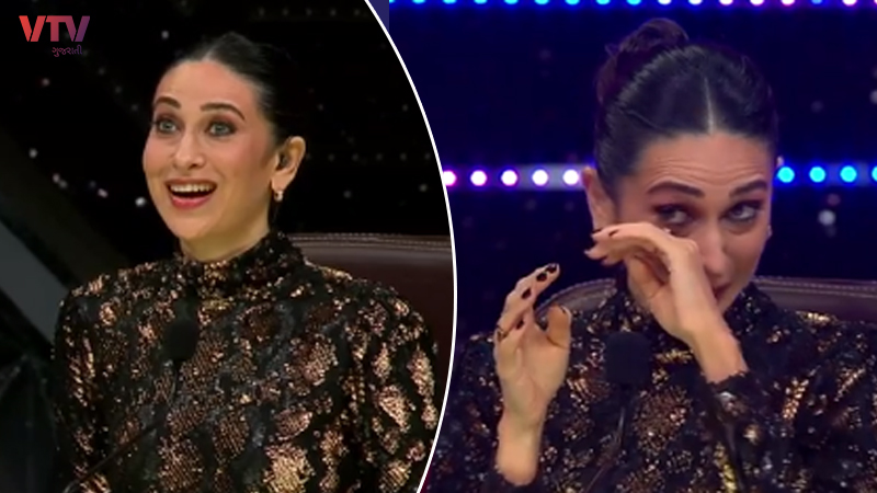 tv super dancer chapter 4 karishma kapoor will be judge in place of shilpa shetty see the video