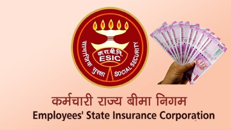 ESIC rules amendment for contribution and maternity benifits