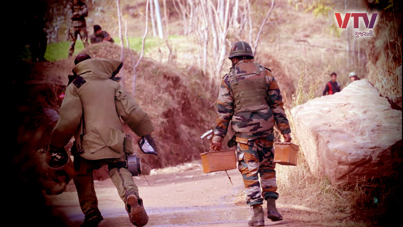 Over 270 terrorists currently active in Jammu and Kashmir says indian army