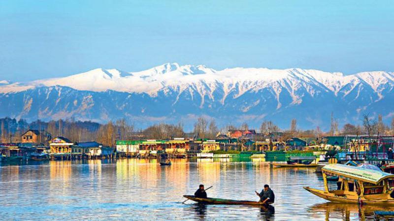 Jammu and Kashmir gets new identity Ladakh its wish