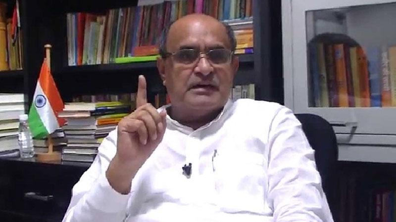 jdu demands bjp to convene a meeting of nda over nrc