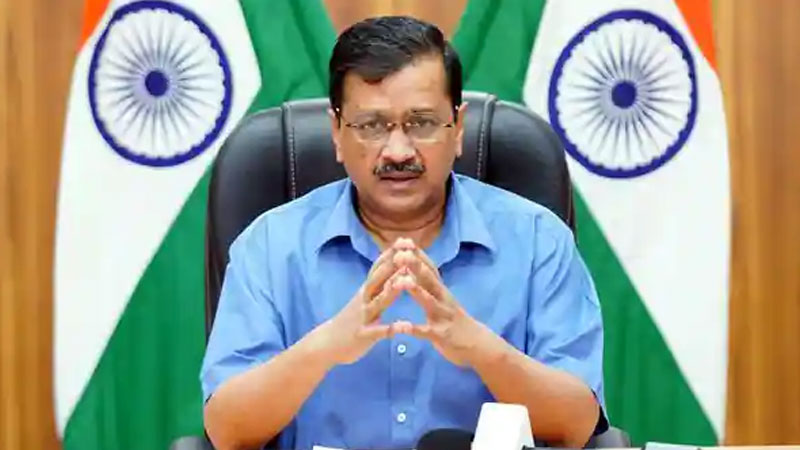 Won't let any Covid patient die if we get 700 tonnes of oxygen daily': Delhi CM Arvind Kejriwal