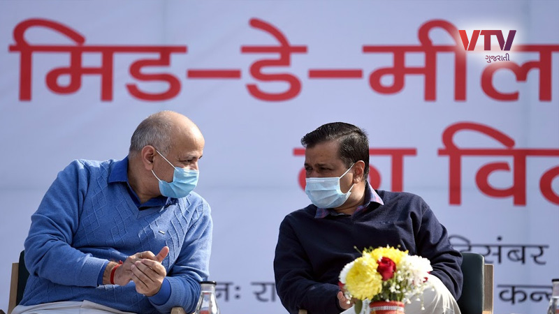 delhi school for 12th and 10th will open on 18th january