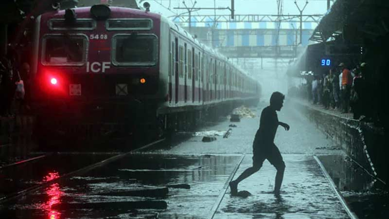 Kerala Karnataka and Tamil Nadu to Receive Heavy to Very Heavy Rain