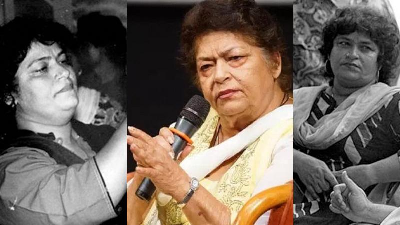 RIP Choreographer Saroj Khan: Unheard things of Choreographer Saroj Khan personal Life