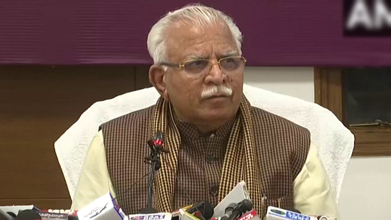 Haryana governor approves bill to reserve 75% of private sector jobs for locals